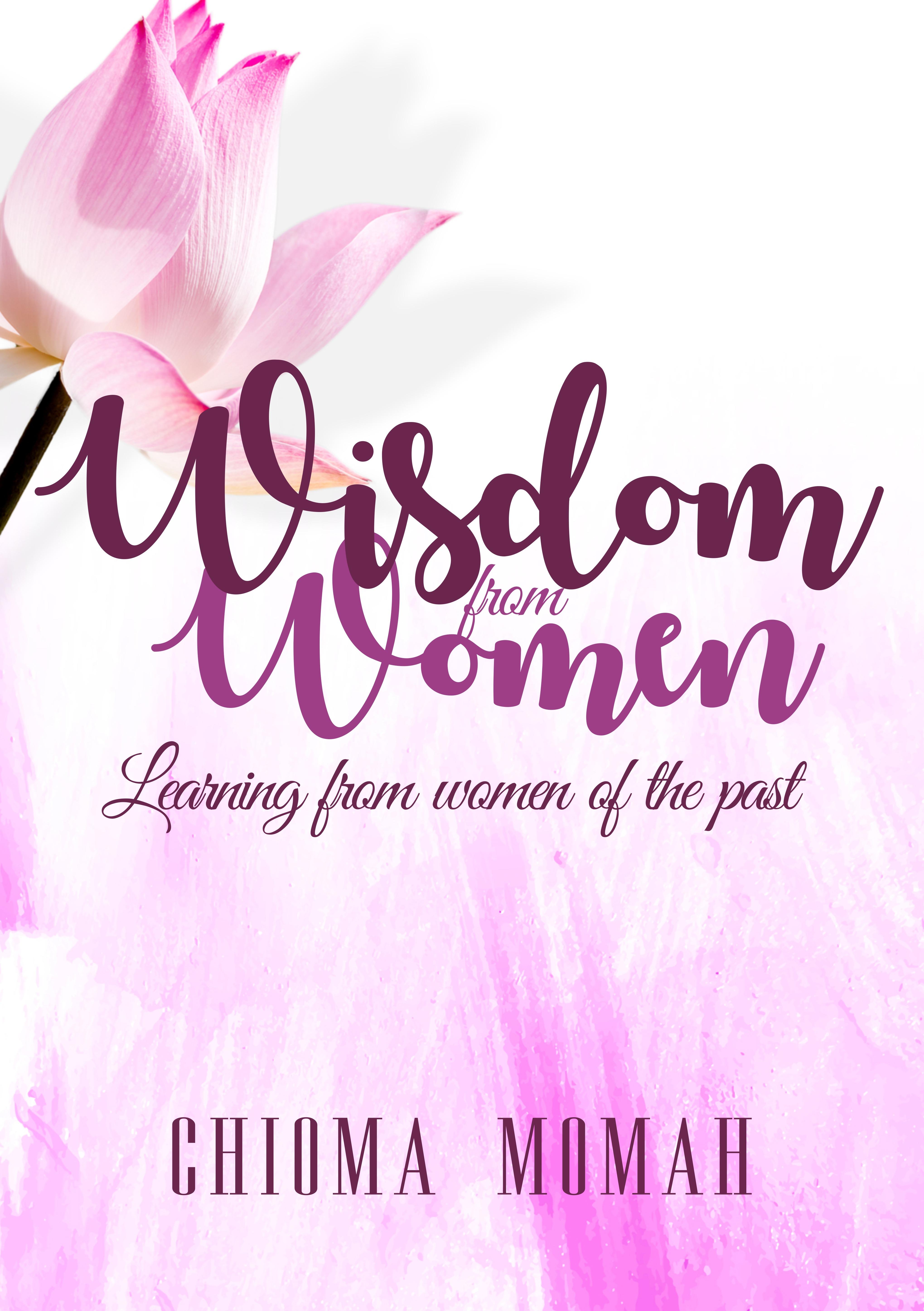 Wisdom From Women