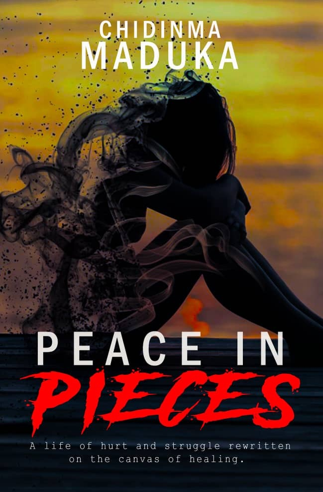 Peace in Pieces - Adult Only (18+)