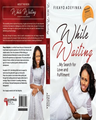 While Waiting 7days Self Deliverance Prayer Guide