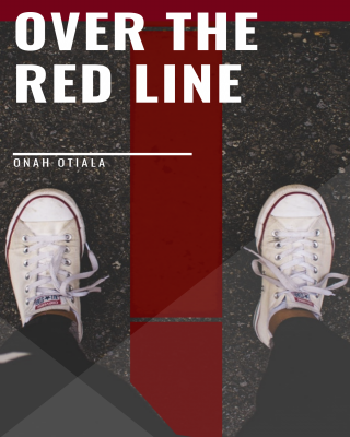 OVER THE RED LINE - Adult Only (18+)