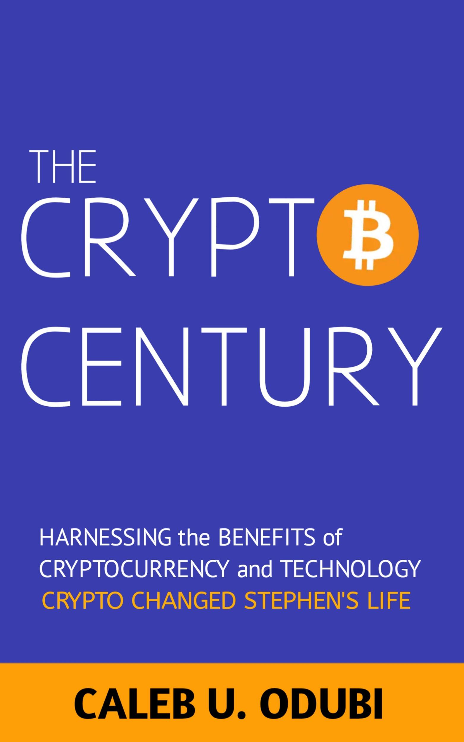 THE CRYPTO CENTURY