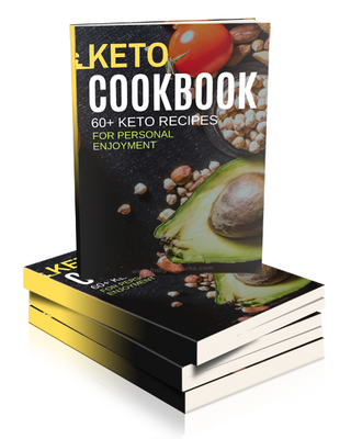 Keto Diet Cookbook