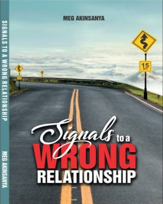 Signals To wrong relationship  - Adult Only (18+)