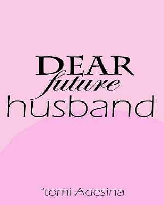 Dear Future Husband ssr