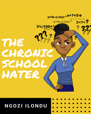 The Chronic School Hater