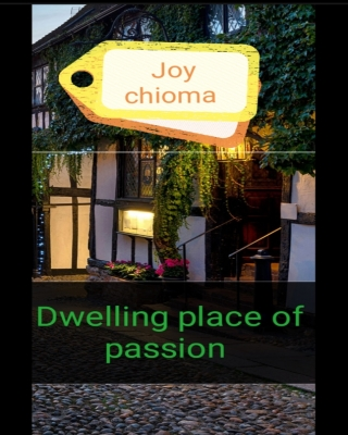 Dwelling place of passion  - Adult Only (18+)