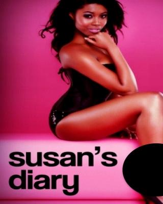 Susan's Diary 1-4 (Valentine Copy)