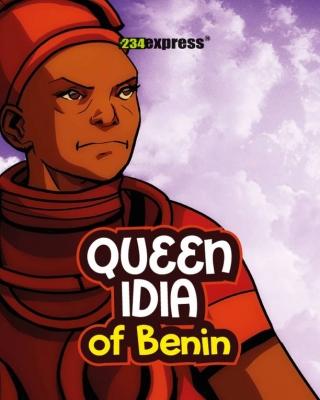 Queen Idia of Benin