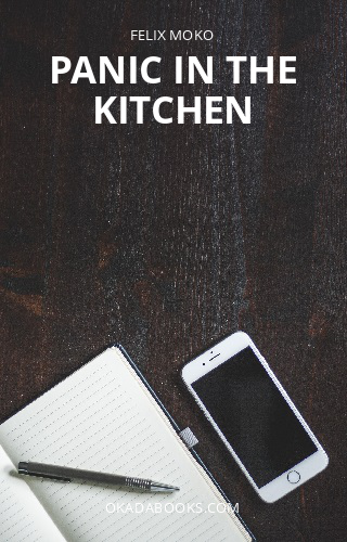PANIC IN THE KITCHEN - Adult Only (18+)