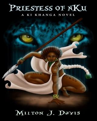 Priestess of Nku
