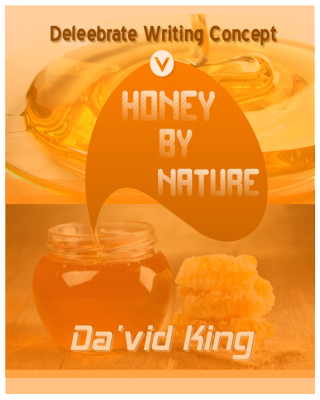HONEY BY NATURE