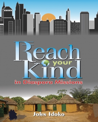 REACH YOUR KIND In Diaspora Missions