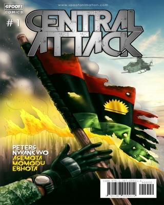 Central Attack 1 ssr