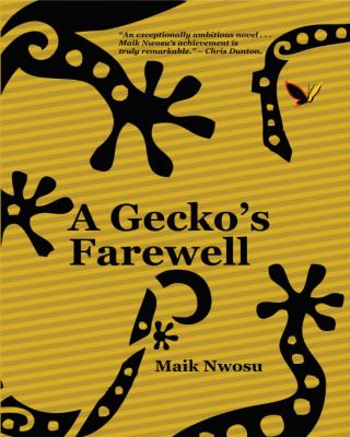 A Gecko's Farewell