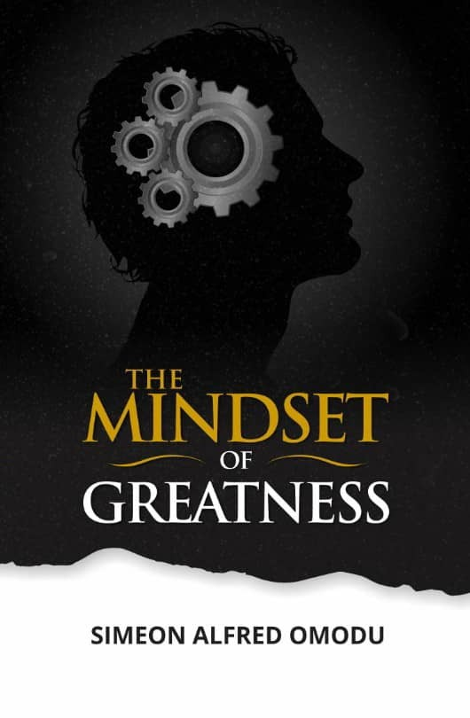 THE MINDSET OF GREATNESS