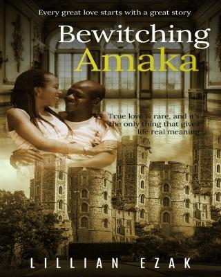 Bewitching Amaka