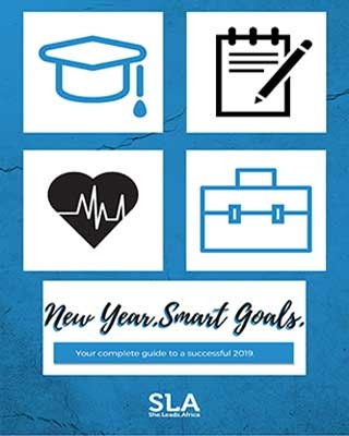 New Year Smart Goals Guide
