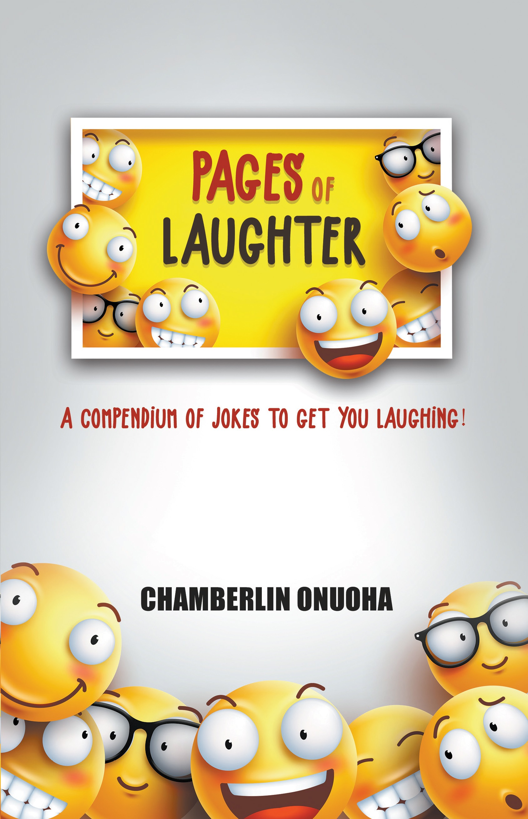 Pages of Laughter