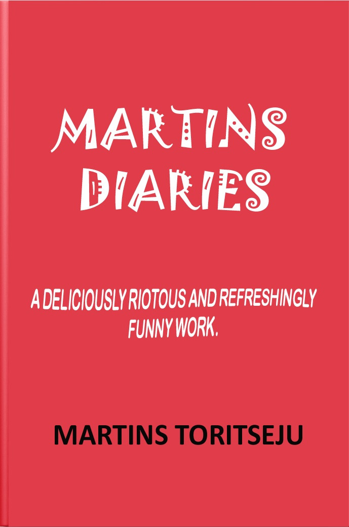Martins Diaries (Comedy)