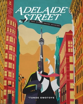 Adelaide Street (and other short stories)