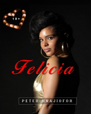 Felicia - Adult Only (18+)