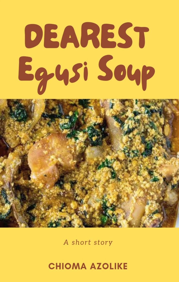 Dearest Egusi Soup
