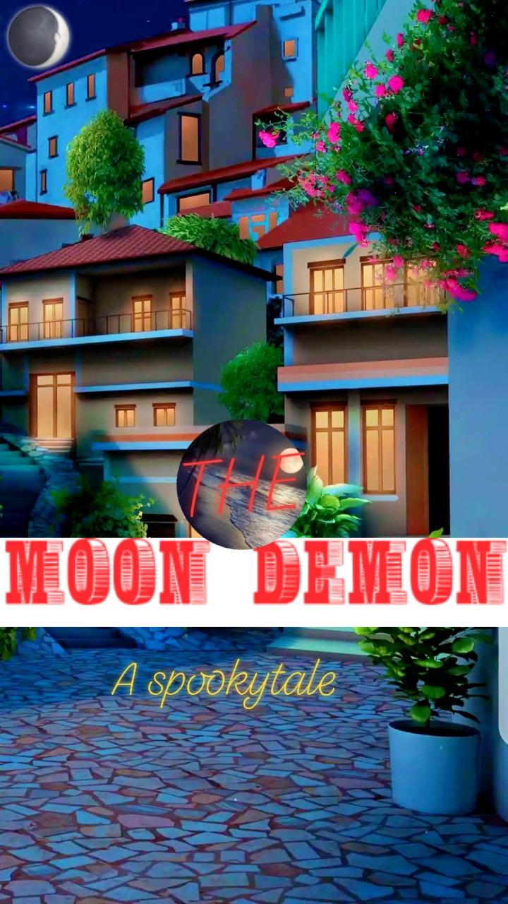 THE MOON DEMON
