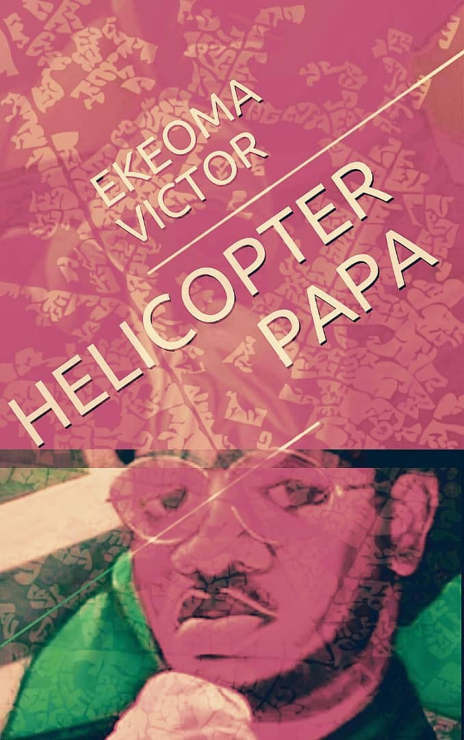 HELICOPTER PAPA