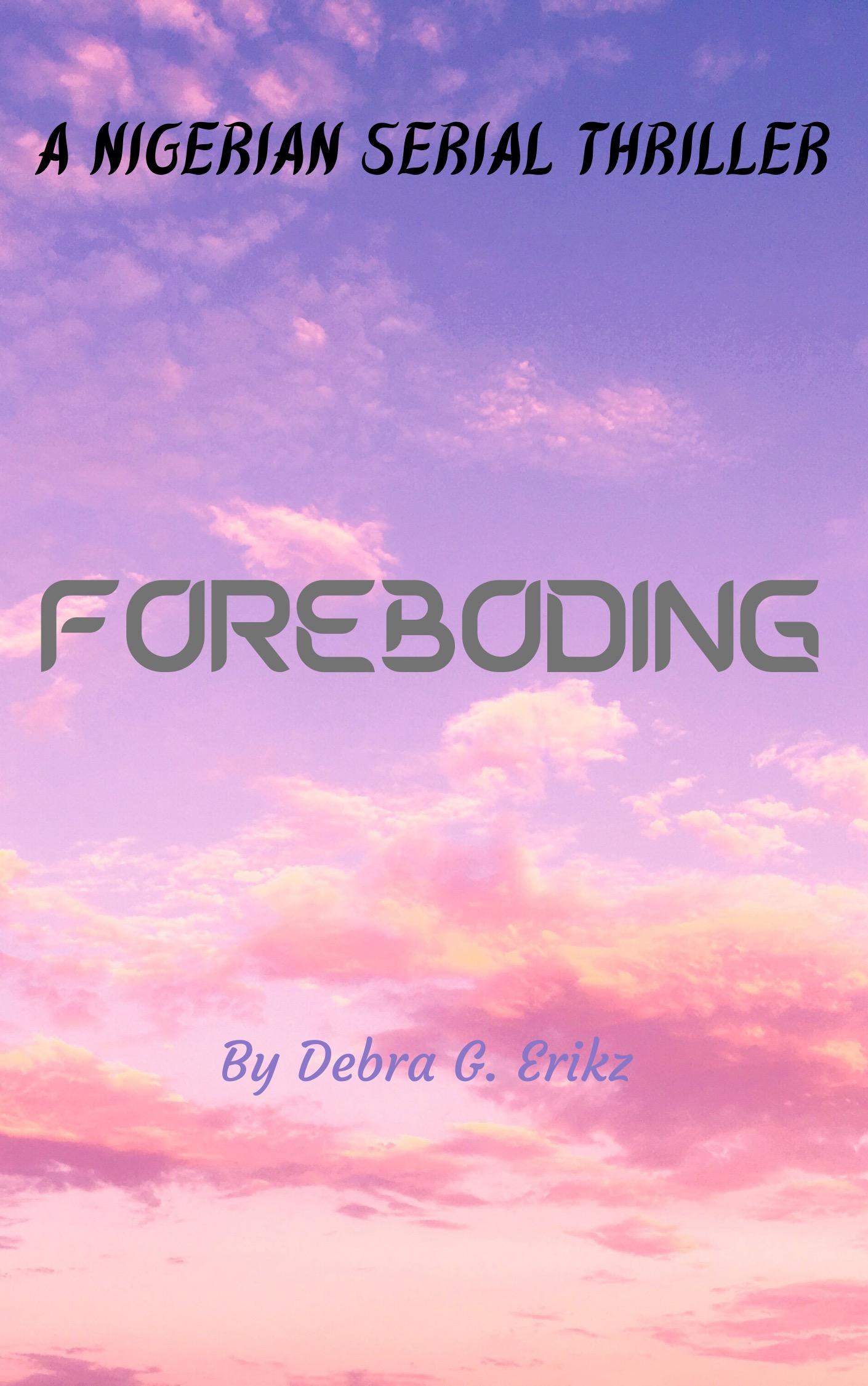 FOREBODING
