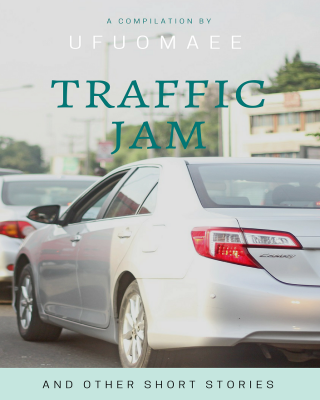 Traffic Jam And Other Short Stories ssr