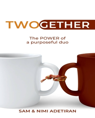 TWOgether (The Power of a Purposeful Duo)