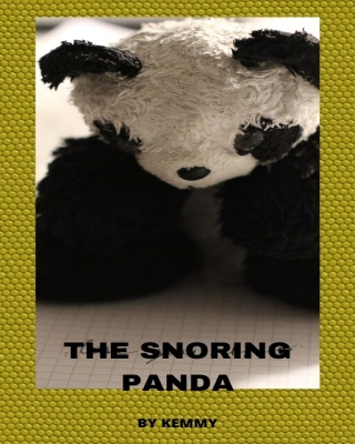 The Snoring Panda