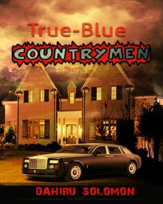 True-Blue Countrymen