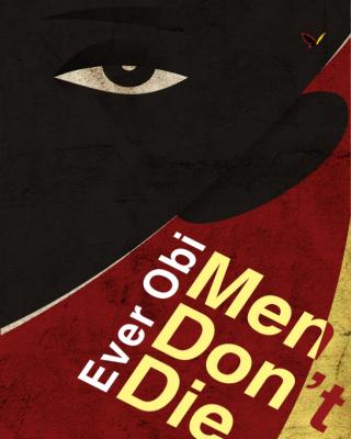 Men Don't Die