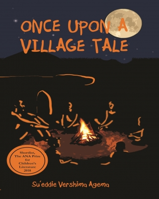 Once Upon A Village Tale