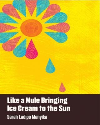 Like A Mule Bringing Ice Cream To The Sun