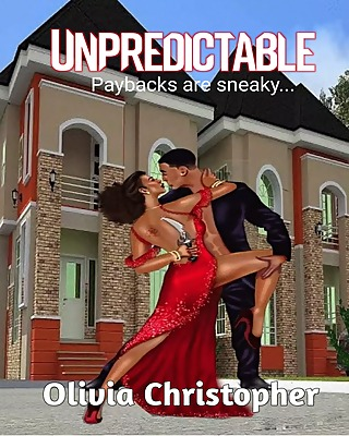 Unpredictable - Adult Only (18+)