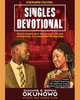 Singles Devotional (February Edition)