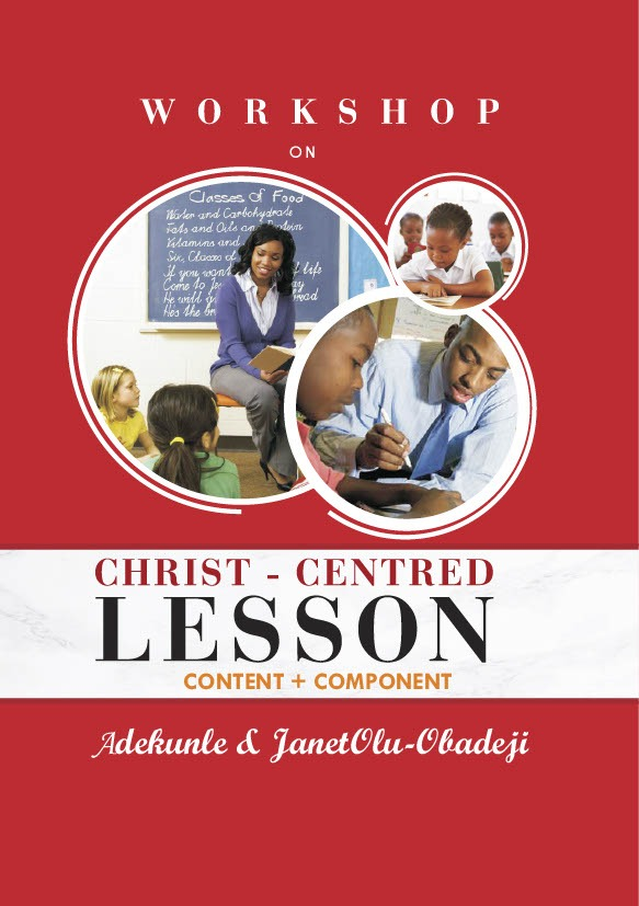 THE CHRIST-CENTRED LESSON