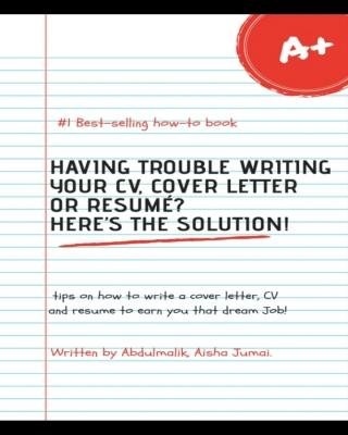 Writing a CV, cover letter and resume made easy!