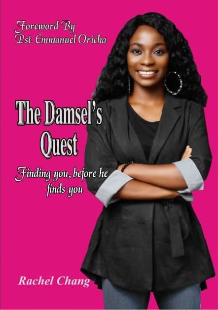 The Damsel's Quest; Finding you, before he finds you.