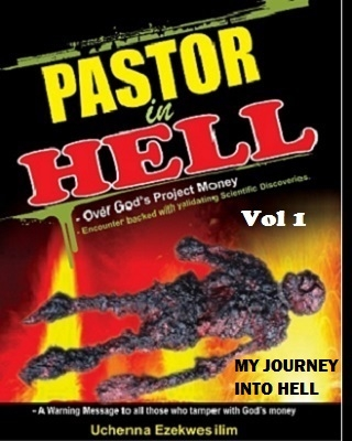 PASTOR IN HELL  Vol 1