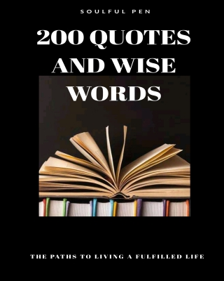 200 quotes and wise words