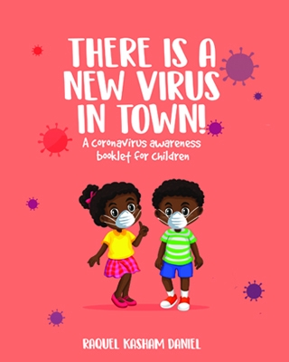 THERE IS A NEW VIRUS IN TOWN!