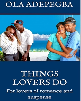 THINGS LOVERS DO