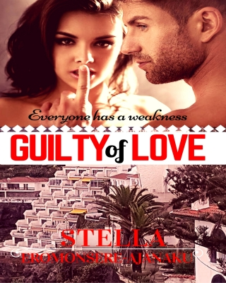 GUILTY of LOVE ~ A Sweet & Steamy Romance ssr
