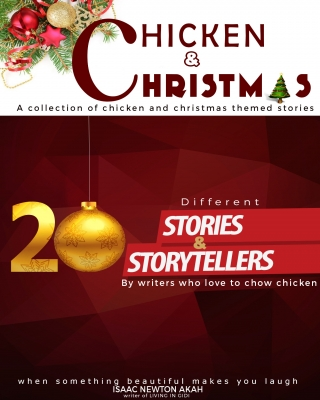 Chicken And Christmas