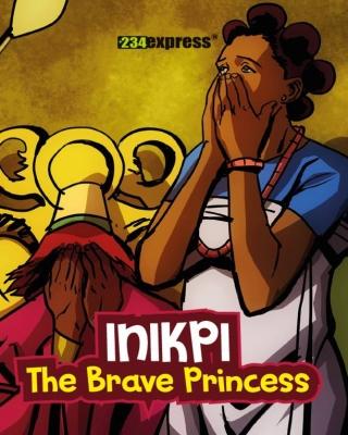 Inikpi: Brave Princess