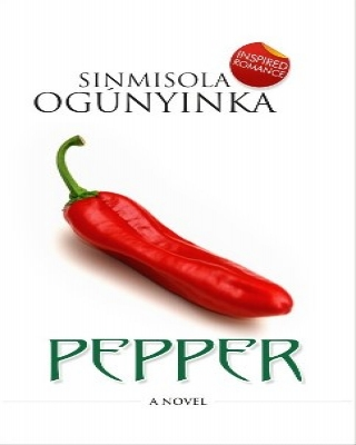 Pepper (Inspired Romance)