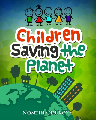 Children Saving the Planet